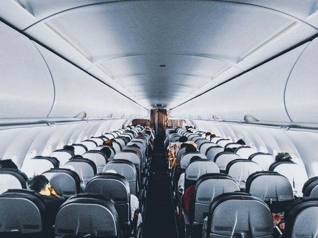 Simak! Aturan Terbaru Naik Pesawat Domestik, Berlaku 24 Oktober 2021
