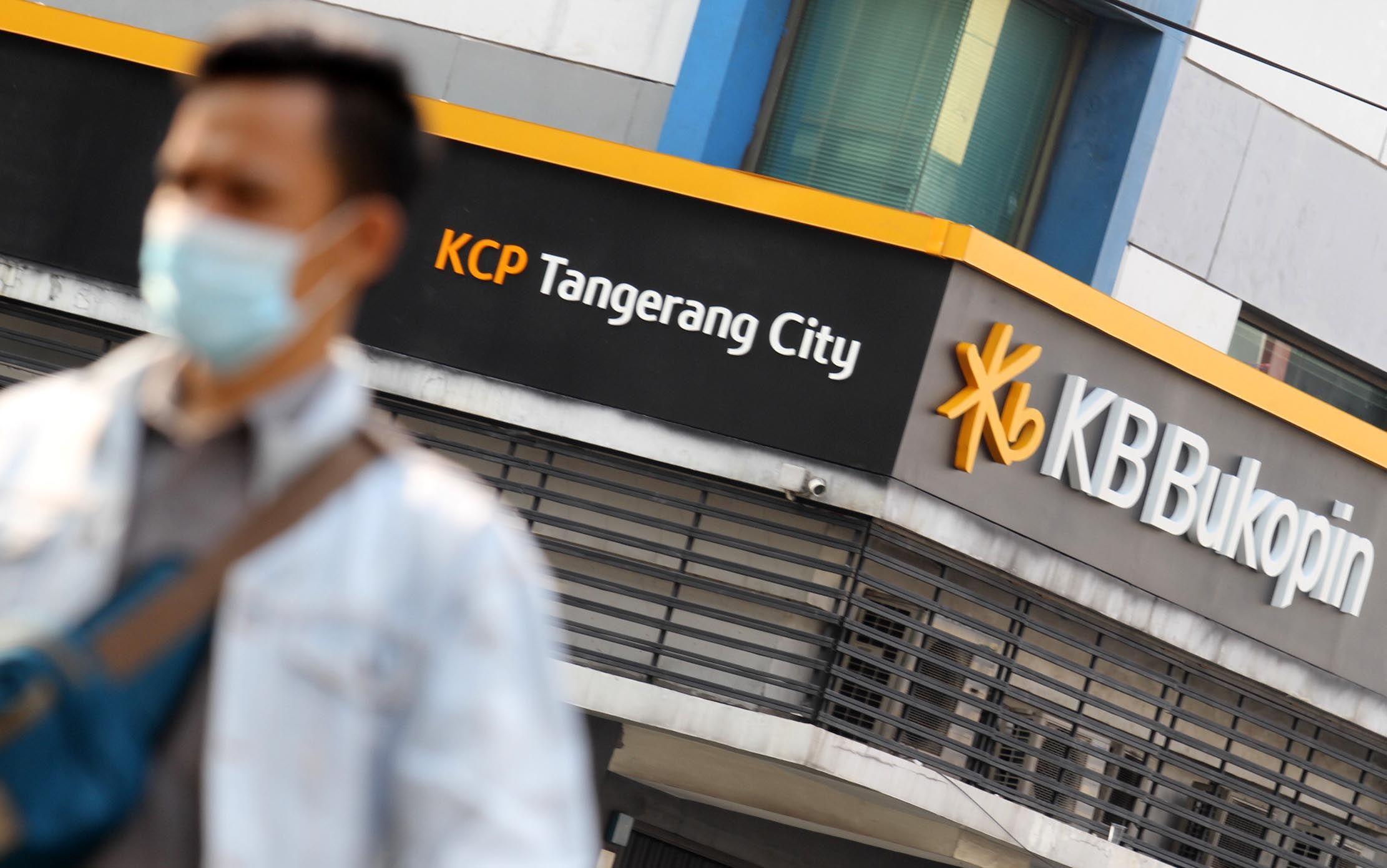 Akhirnya Bosowa dan Koperasi Pegawai Bulog Dihapus dari Pemilik Saham Bank KB Bukopin