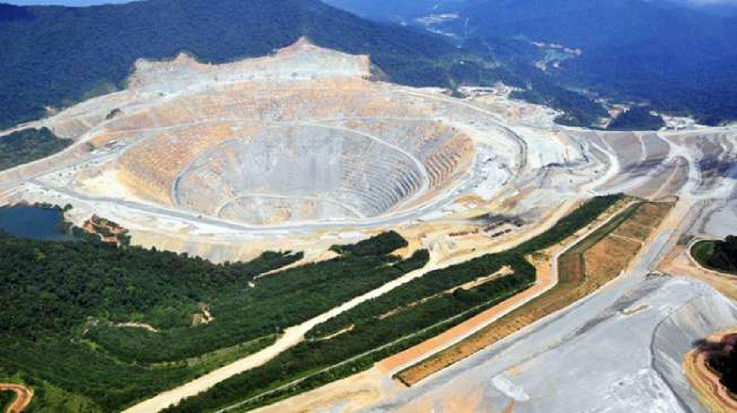 Progres Smelter Tambang Emas Batu Hijau Milik Medco Energi Sudah Capai 27,56 Persen