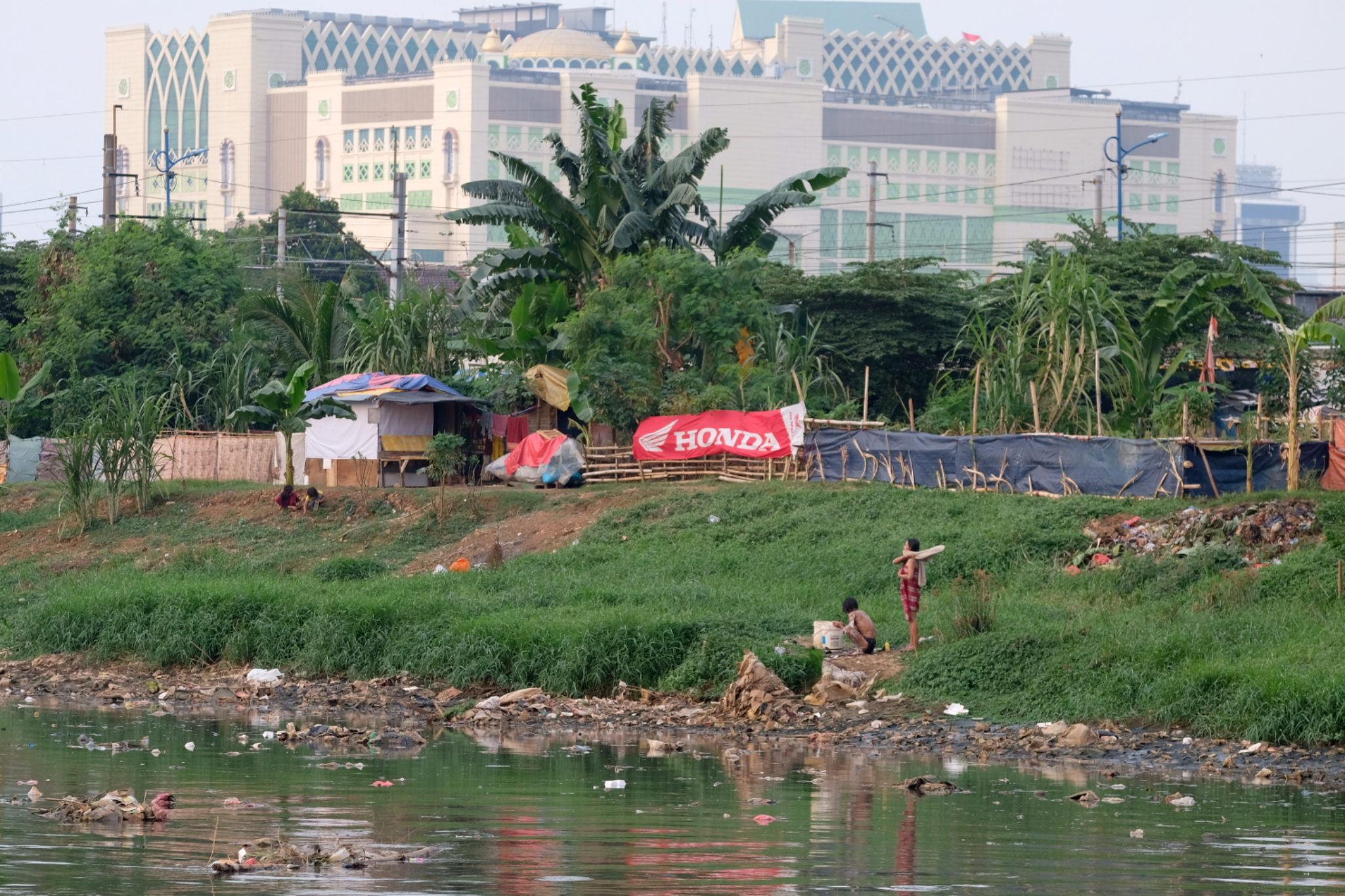 Pandemi Bikin Kantong Kering dan Kemiskinan Makin Ekstrem