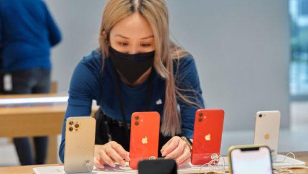 Telkomsel Bundling iPhone SE hingga iPhone 12, Berikut Cicilan Bulanannya