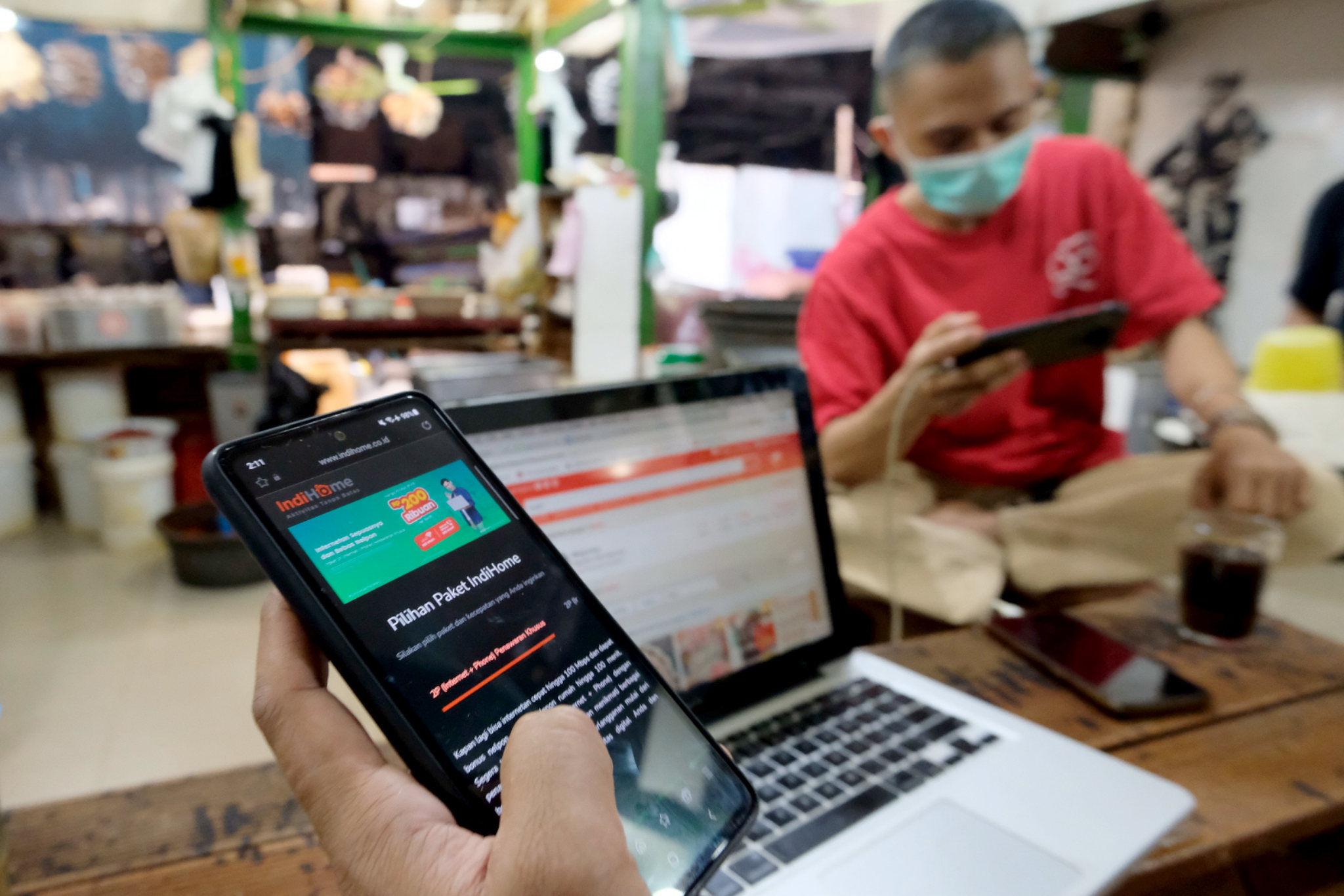 Telkomsiaga Jadi Pencetus Bisnis Data Center di Indonesia, Siapa Saja Pemain Lainnya?