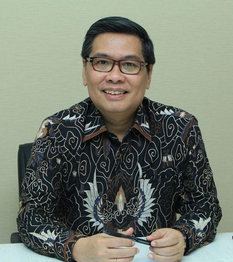 Kembali Terpilih Jadi Ketum HKI, Simak Profil Sanny Iskandar