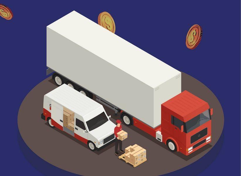 Keterisian Gudang Logistik Stabil sebesar 93 Persen, Paling Tinggi di Cikarang