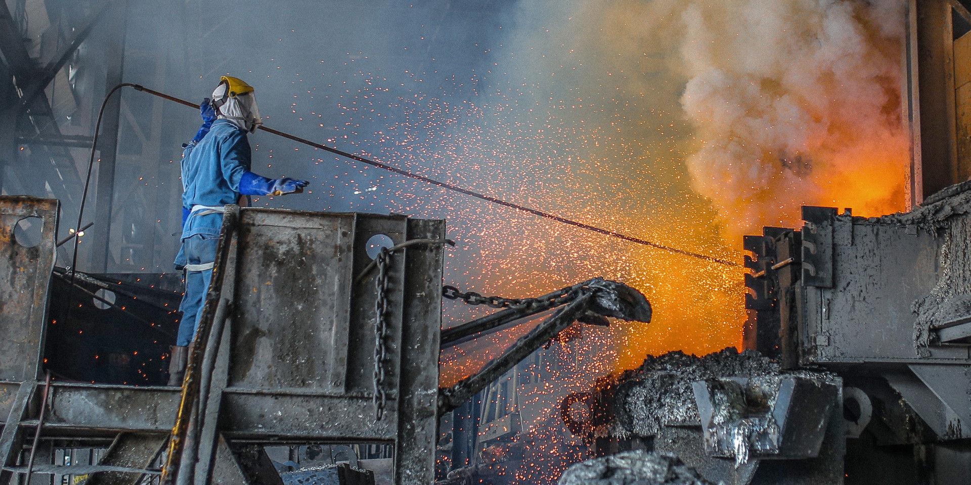 Ada Potensi, Indonesia Masih Belum Punya Regulasi Khusus Pertambangan Logam Tanah Jarang