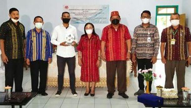 BANK NTT Dukung Pengembangan UMKM di Manggarai Timur