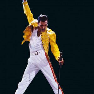 NFT Freddie Mercury Mulai dijual untuk Amal AIDS