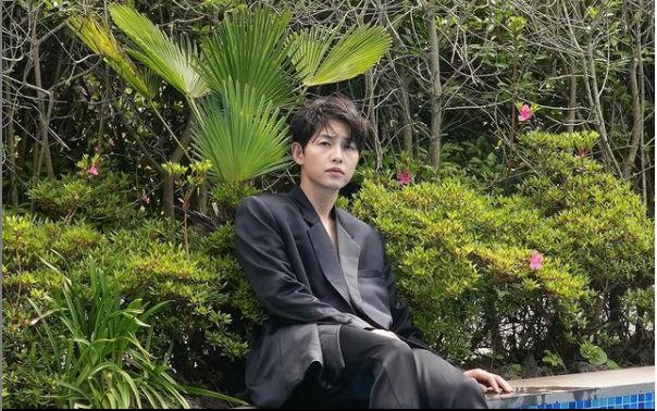 Bukan di DrakorIndo dan IndoXXI, Ini Dia Link Nonton Film Serta Drakor yang Dibintangi Song Joong Ki