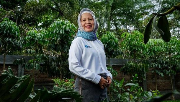 Teliti Nyamuk, Guru Besar UGM Ini Masuk Daftar 100 Orang Berpengaruh di Dunia 2021