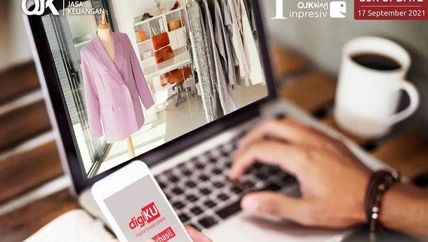 OJK Ungkap 7 Strategi Bisnis UMKM Terintegrasi Digital