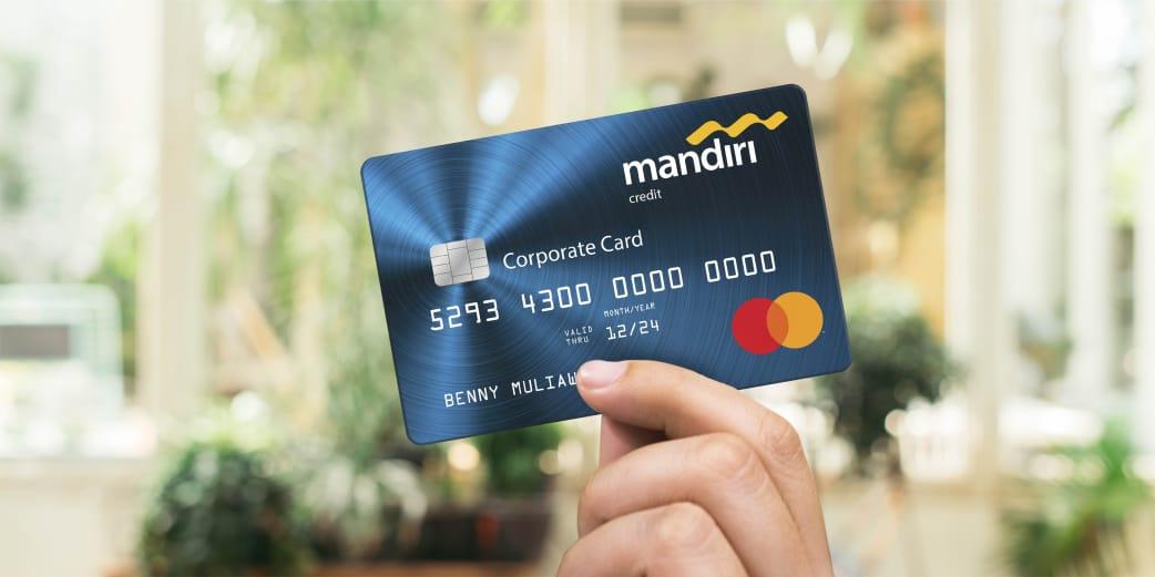 Peningkatan Mobilitas Dorong Pemulihan Bisnis Kartu Kredit Bank Jumbo