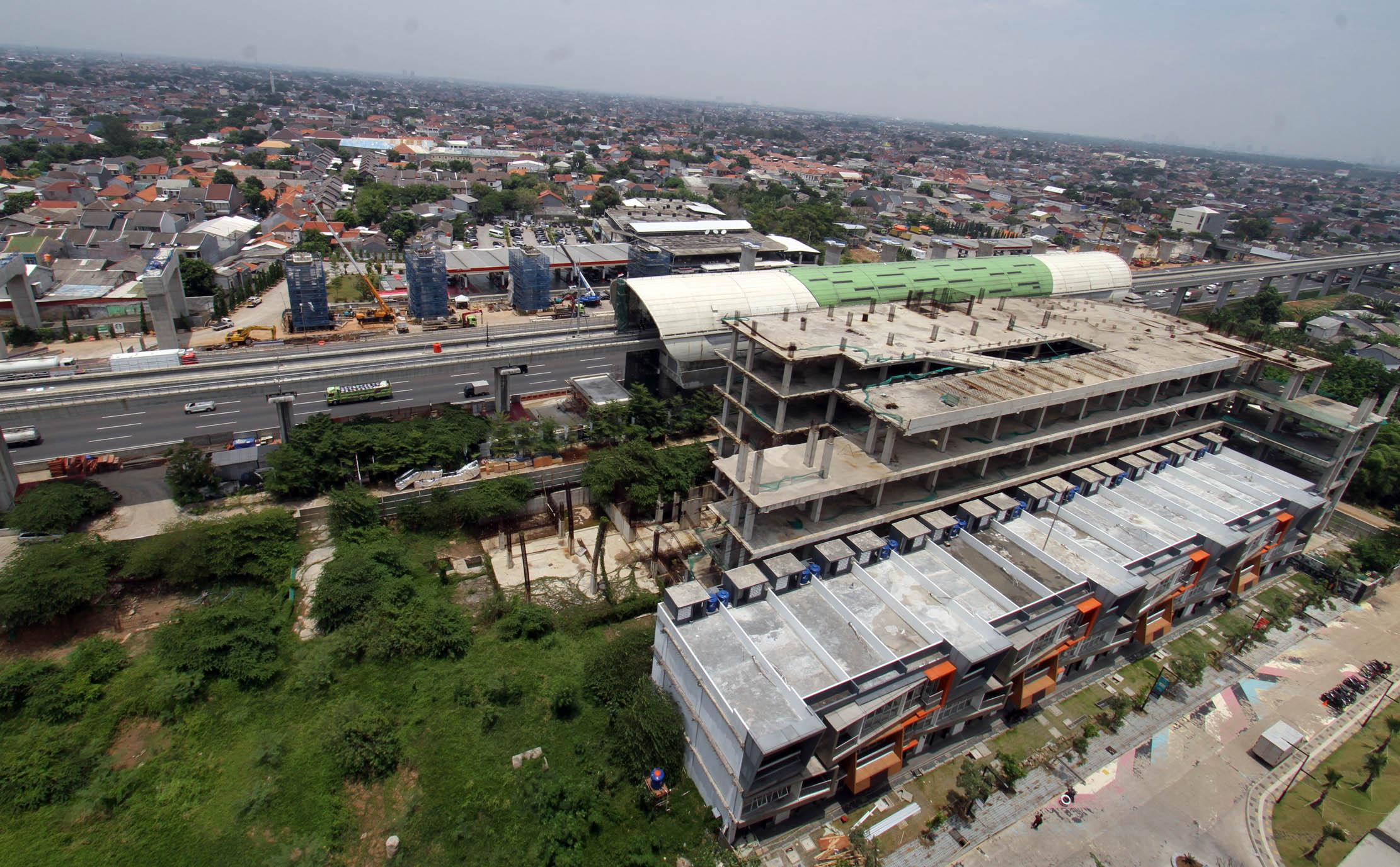 Pasar Mulai Pulih, Pengembang Gencar Luncurkan Proyek Properti pada Semester II-2021
