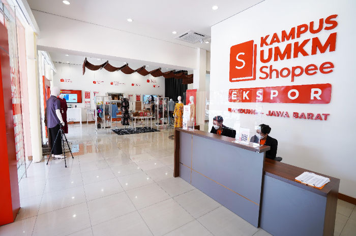 Loker Shopee Solo Butuh 2.000 Karyawan Baru, Ini Posisi, Syarat dan Cara Daftarnya