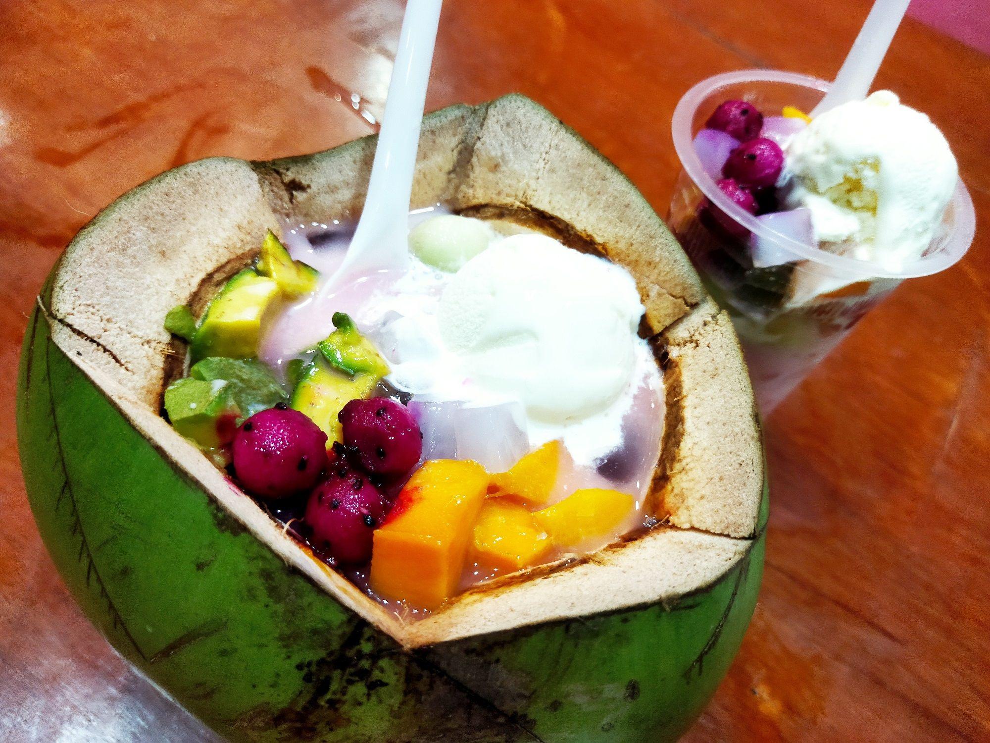 Rekomendasi Kuliner Es yang Seger dan Bikin Kenyang di Bandarlampung