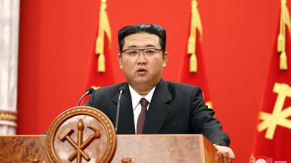 Panaskan Suasana, Korea Utara Luncurkan SLBM