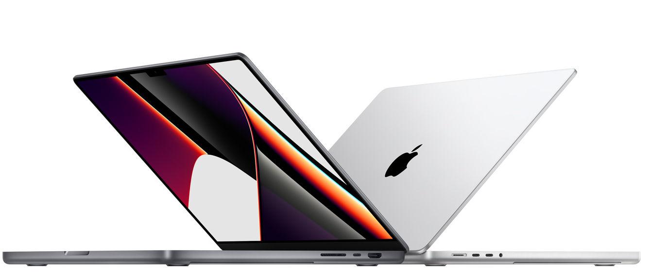 Apple Rilis MacBook Pro Baru dengan Chipset M1 Pro dan M1 Max, Cek Harganya!