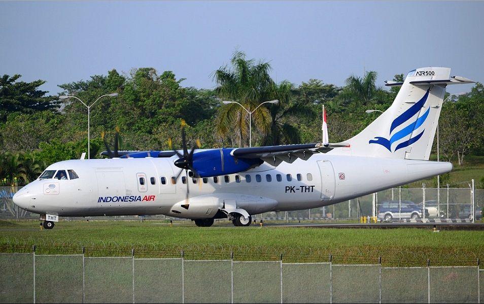 Ambilalih Bisnis Batu Bara Hary Tanoe, Indonesia Air (IATA) Tuntaskan Private Placement