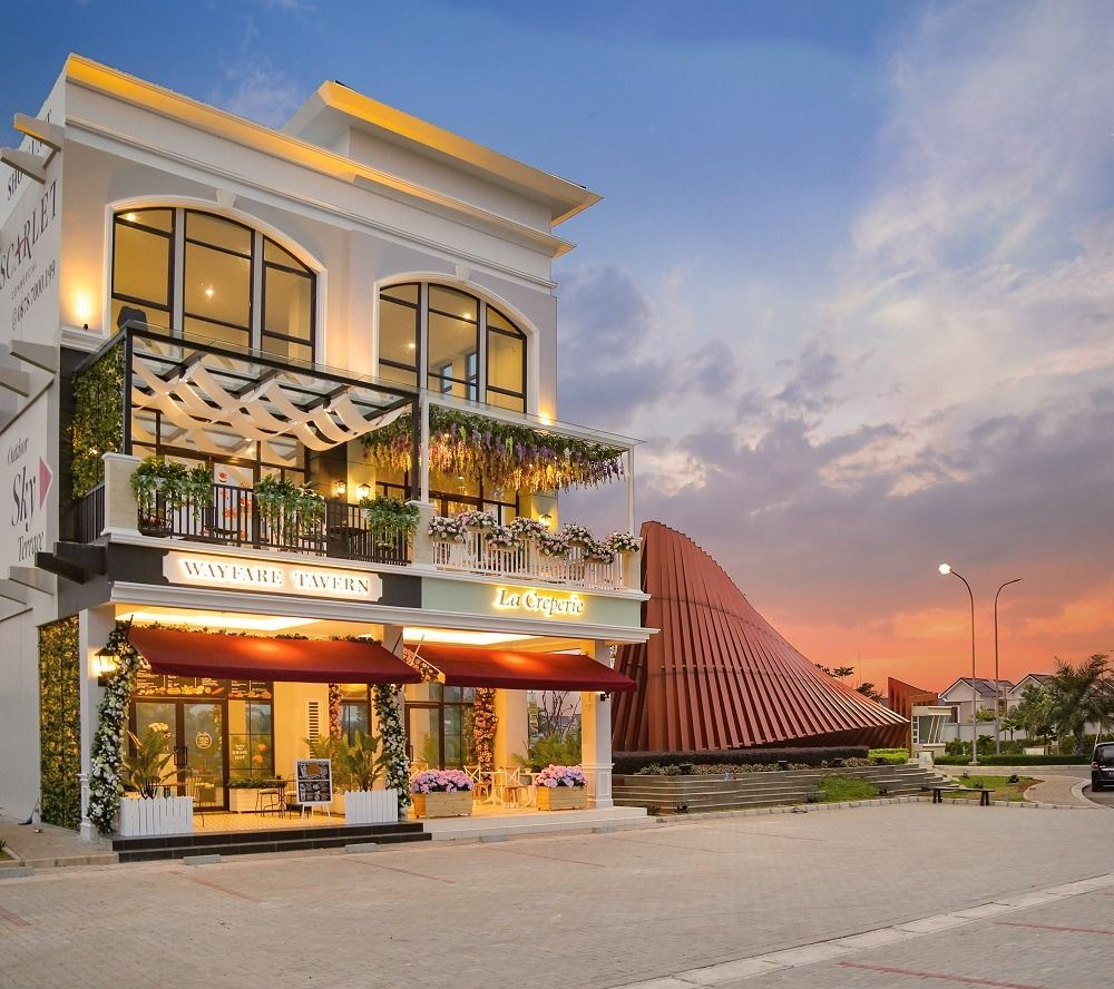 Summarecon (SMRA) Kantongi Rp64,5 Miliar dari Penjualan Scarlet Commercial Area
