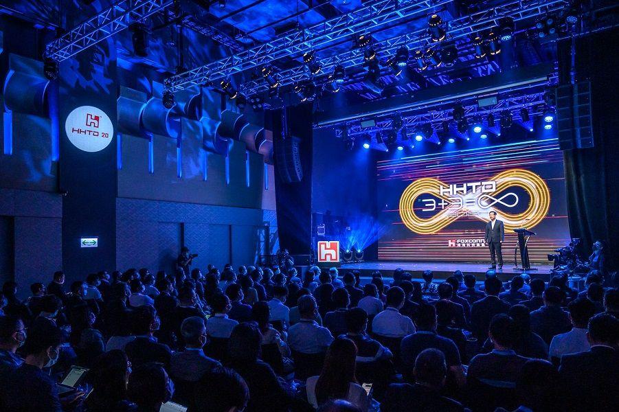 Mantap! Foxconn, Produsen iPhone dan Xiaomi Siap Investasi Pabrik Baterai di RI