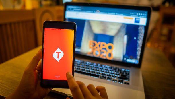 Wakili Indonesia di Ajang Expo 2020 Dubai, Telkomsel #BukaSemuaPeluang Potensi Terbaik