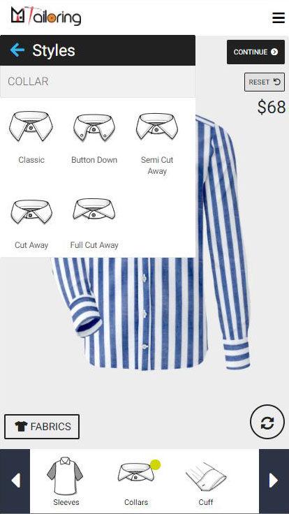 Mi-Tailoring-Software-Shirt-Designer-Collars-View-Mobile-View