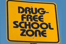 Criminal Attorney Nashville Drugs School Zone