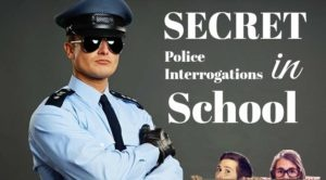 Nashville Police Secretly Interrogating Your Children