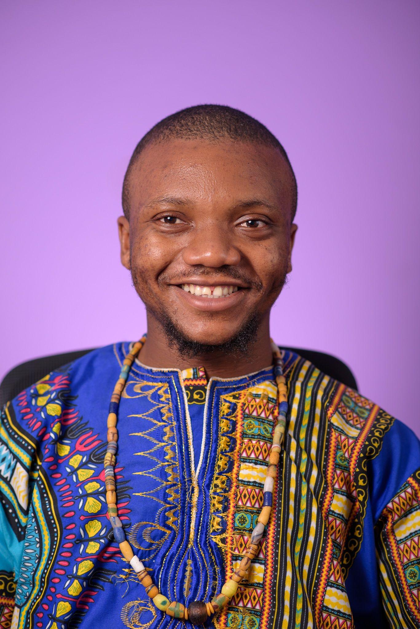Ngnaoussi Elongue Cedric Christian