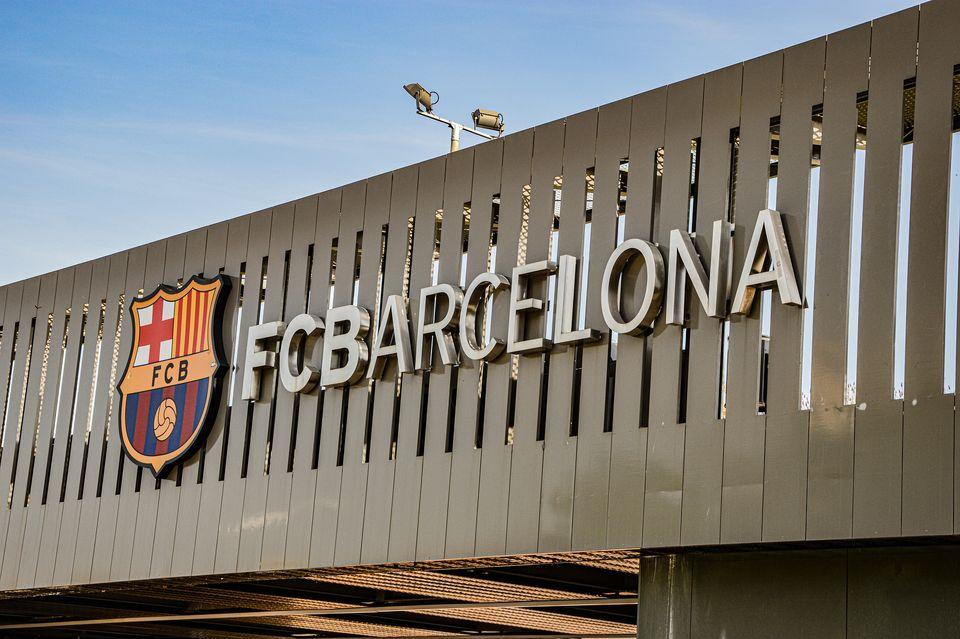 FC Barcelone par Nikolaus Bader - Pixabay CC0<br>