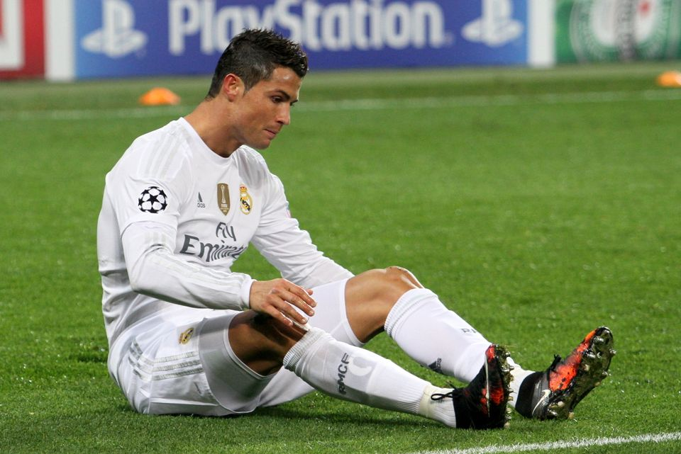 Cristiano Ronaldo par Oleg Dubyna - Flickr CC BY-SA 2.0<br>