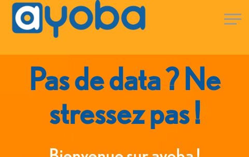 On N-joy la data gratuite offerte par MTN