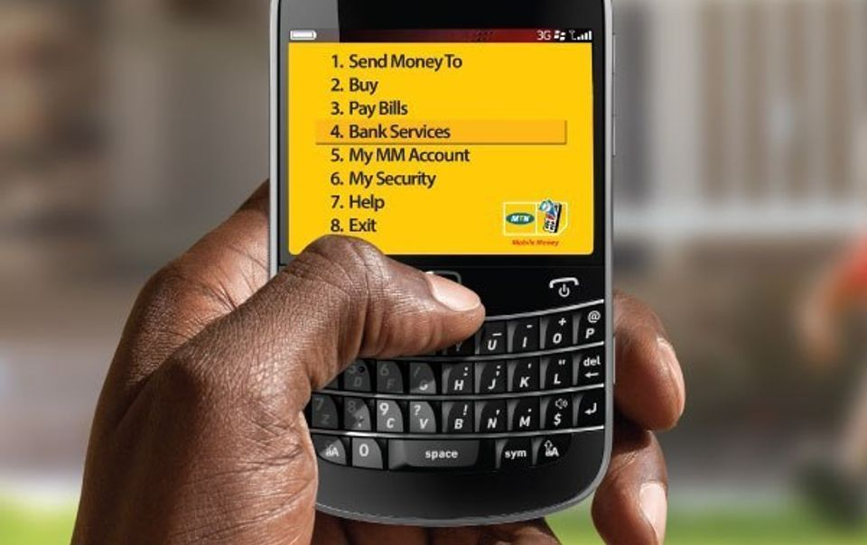 E-nkap: Making Online Payments Secure with Mobile Money
