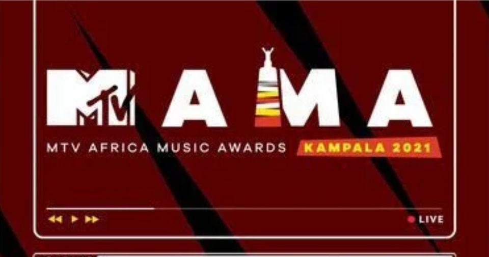 MTV Africa Music Awards 2021