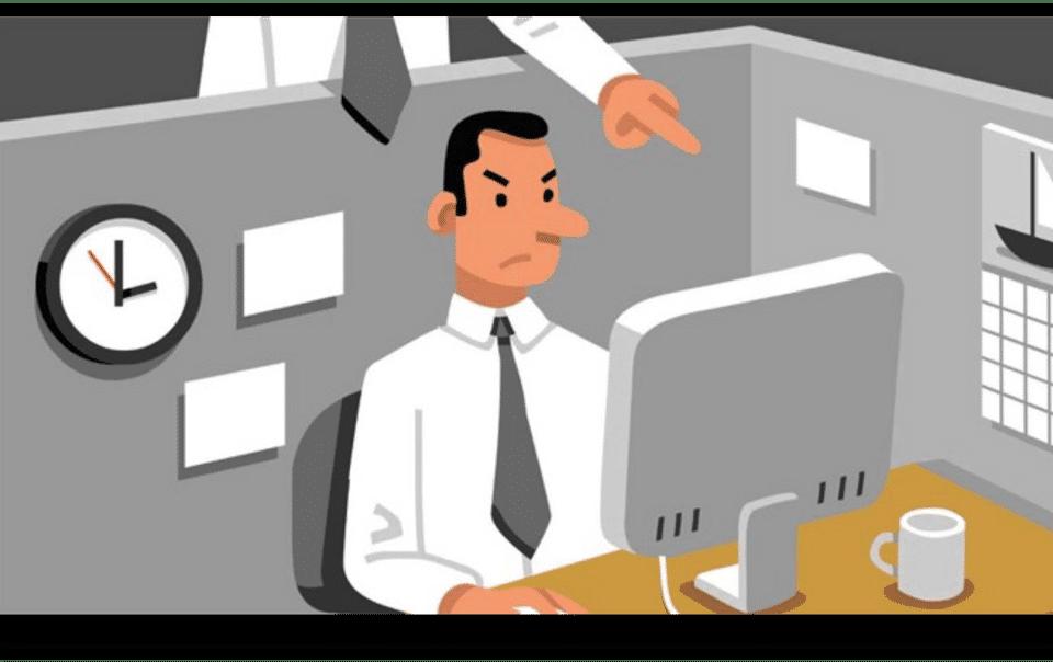 Stop Micromanaging, Start Helping