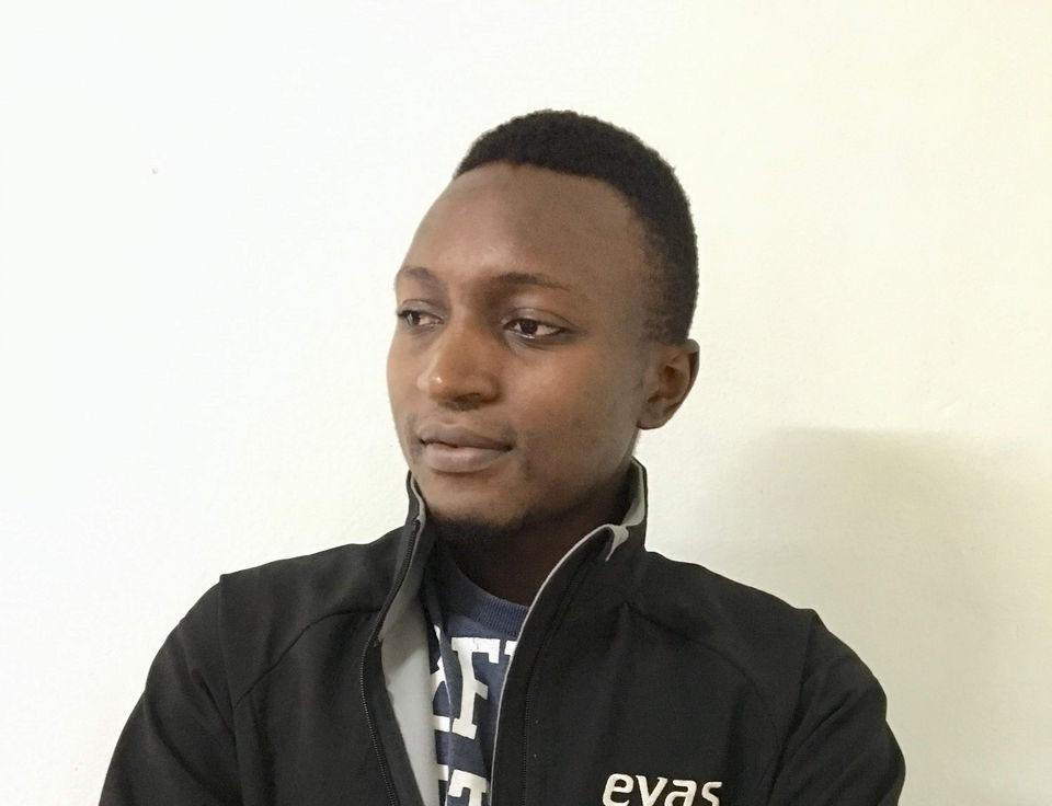 Emmanuel NGwa