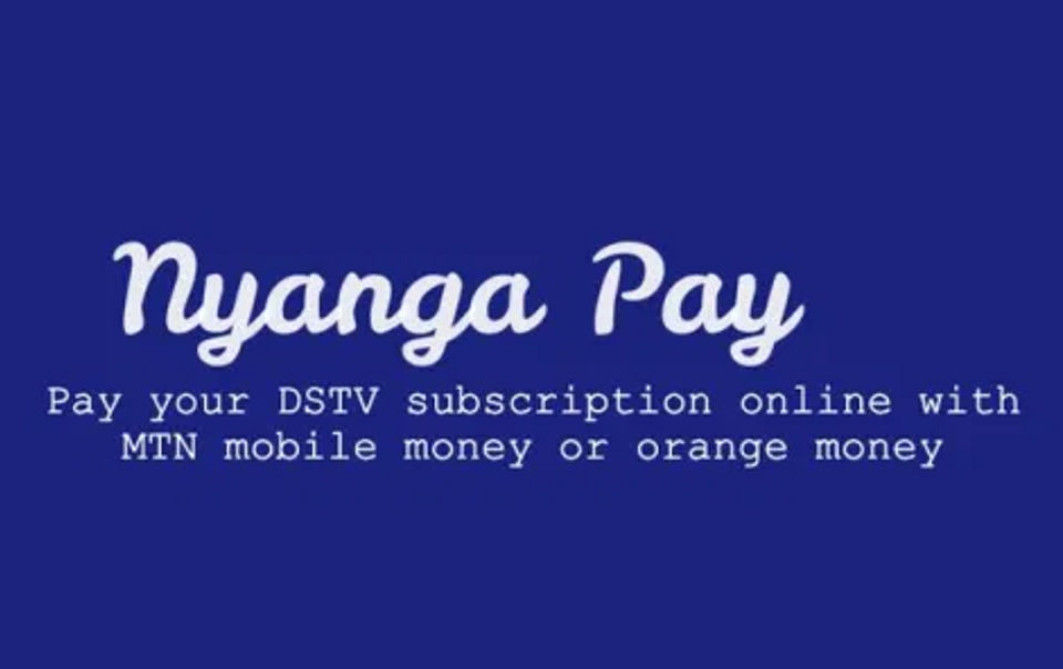 Local Fintech Launches Online DStv Subscription Platform, Nyanga Pay for Cameroonians