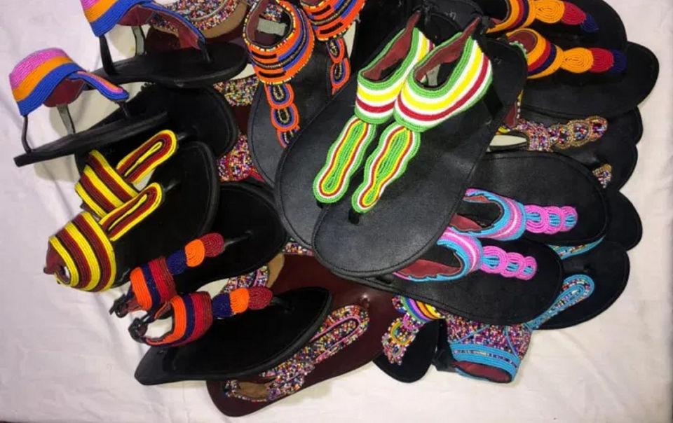 Made-in-Cameroon Footwear Brand, Diamond Glitz, Rebrands to MEANGO