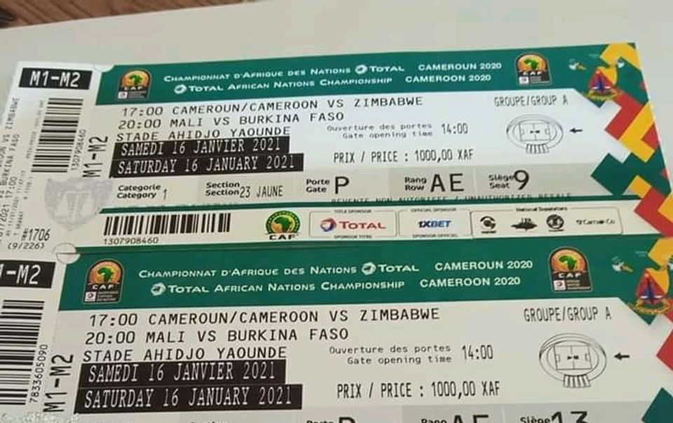 CHAN Tickets Available for Fans