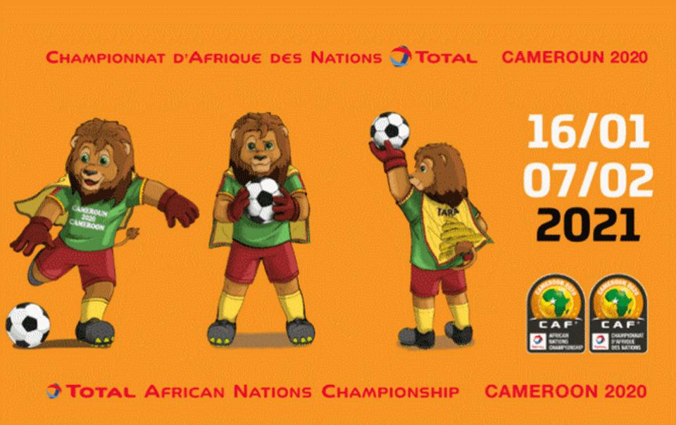 Tout ce qu'il faut savoir sur le CHAN 2021 qui va se jouer au Cameroun