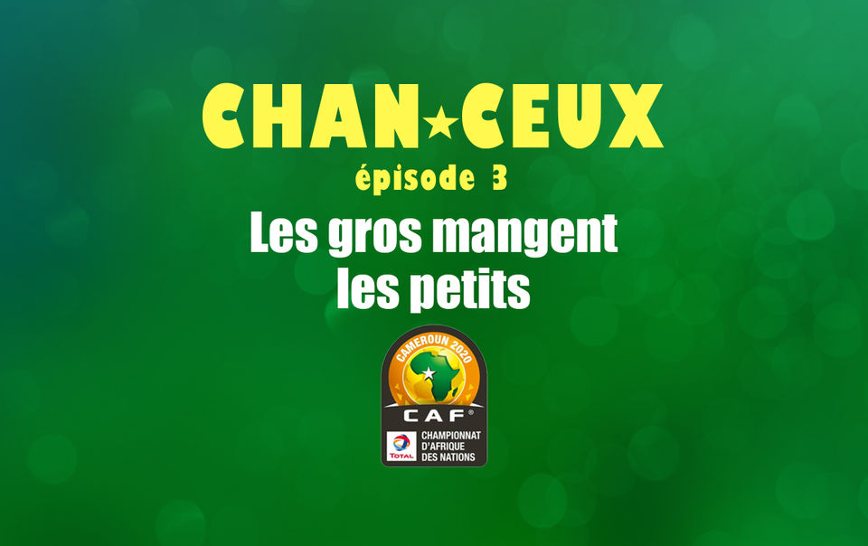 CHAN 2021: Le Cameroun commence fort