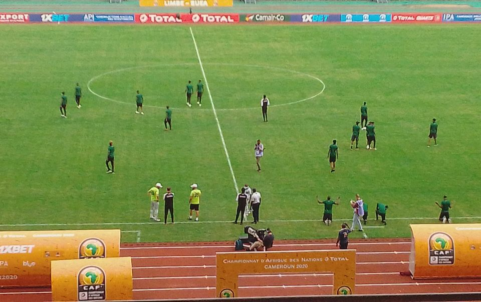 CHAN 2020: Pool D Breaks the One Goal Syndrome