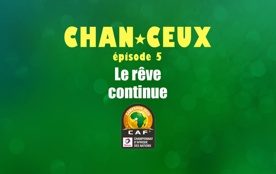 CHAN 2021: Le Cameroun et le Mali, premiers qualifiés