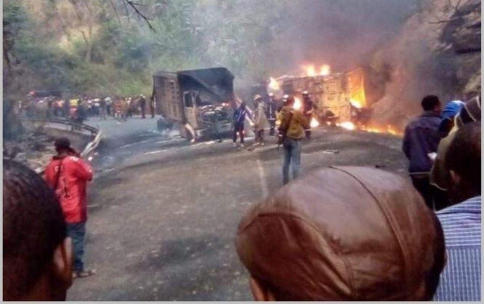 L'accident de Dschang ou la culture de l'indignation