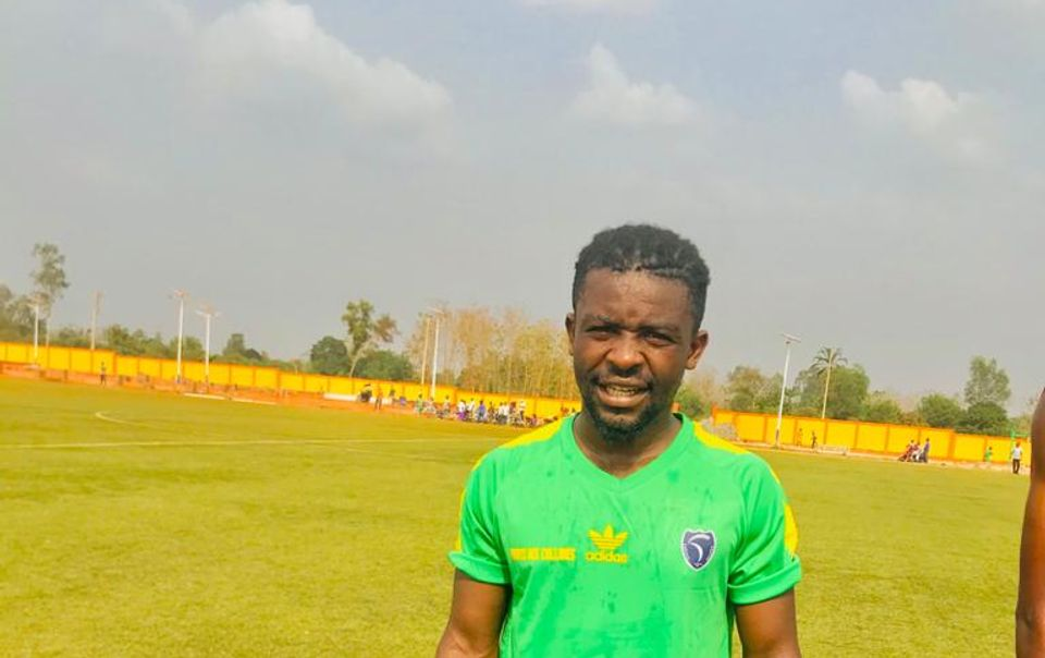 Jevinnee Helps Espoir FC to First Victory of 2020/2021 Campaign