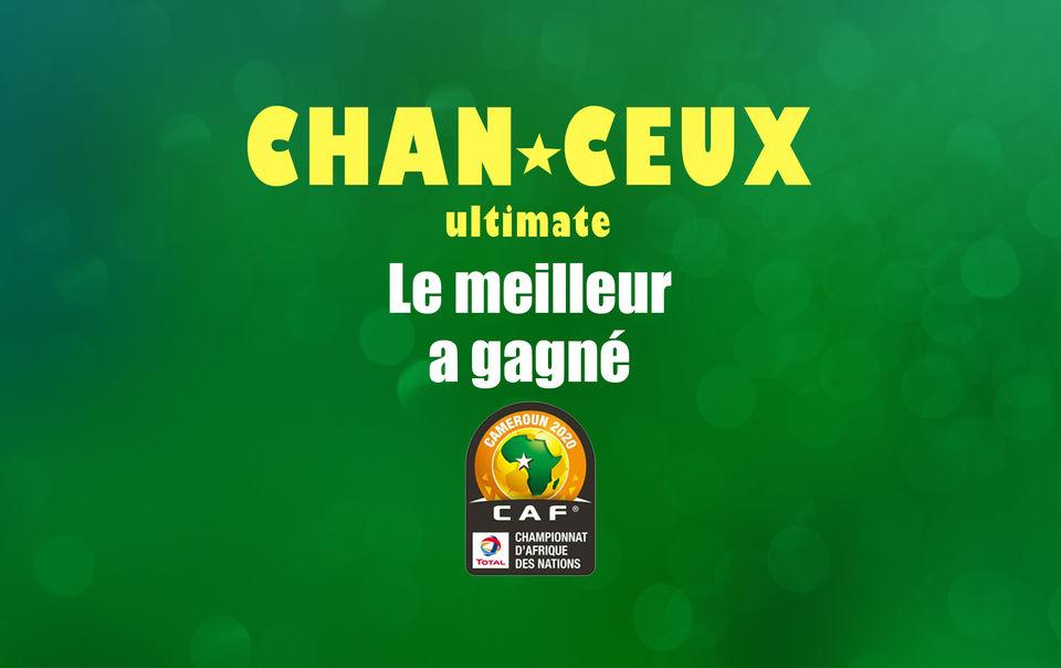 CHAN 2021: Le Maroc, un vainqueur magnifique