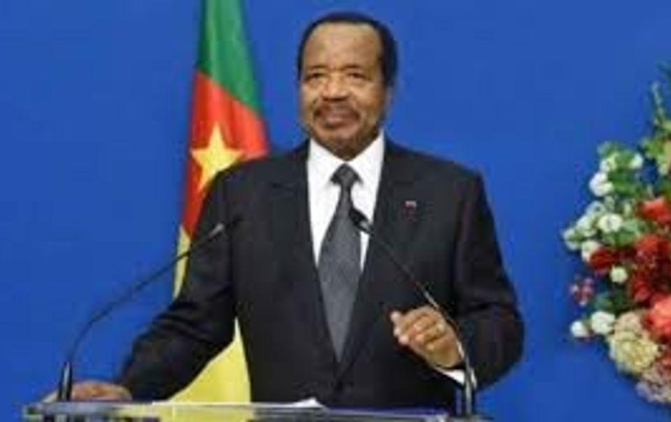 Discours du Chef de l'État à la jeunesse camerounaise   (2021)