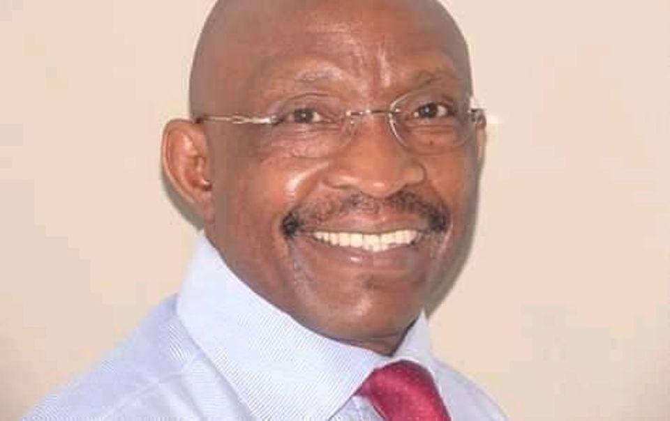 Hommage : qui était Bernard Njonga ?