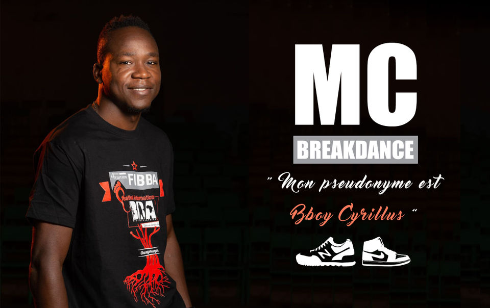 Rencontre avec Missé Cyrille, un pilier du Breakdance au Cameroun