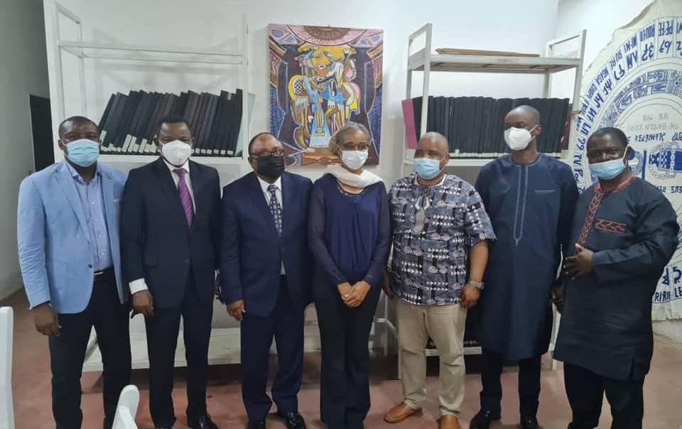 Réforme du système électoral : Qui a initié la rencontre de Yaoundé ?