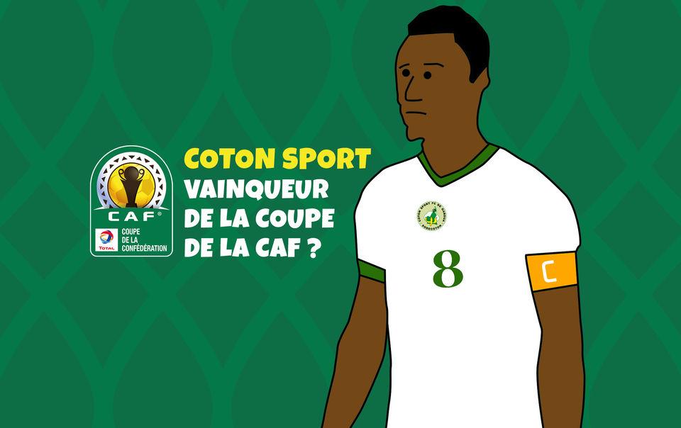 Cameroun: Coton Sport peut-il gagner la Coupe de la CAF ?